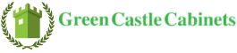 Green Castle Cabinets